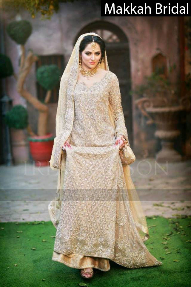 7 BEST BOUTIQUES FOR BRIDAL SHOPPING IN KARACHI