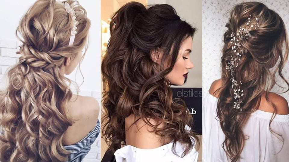 2 Days Casual & Party Hair Styling Workshop