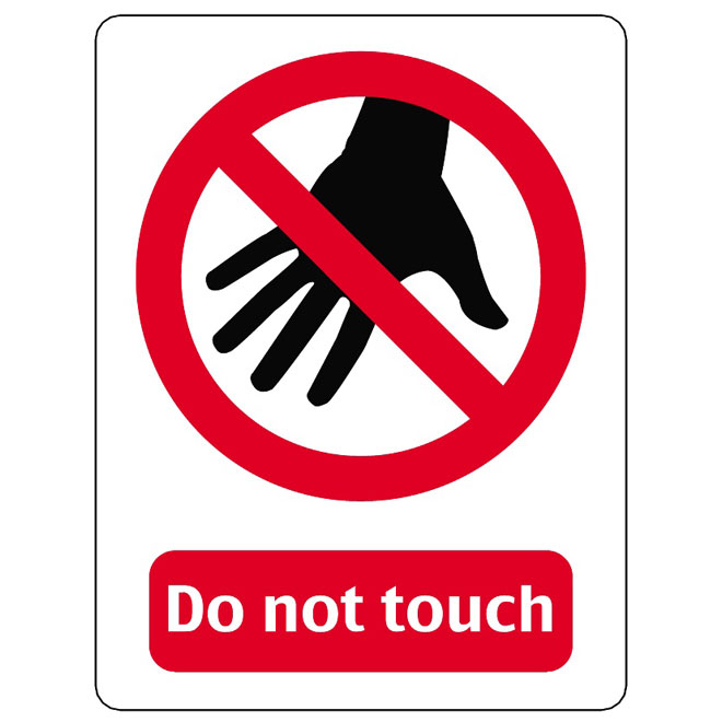 Do_not_touch_vector_sign_8374