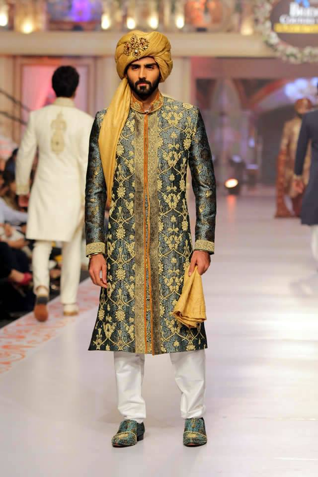 Pakistani Grooms Fashion Shadi Tayari Pakistan S