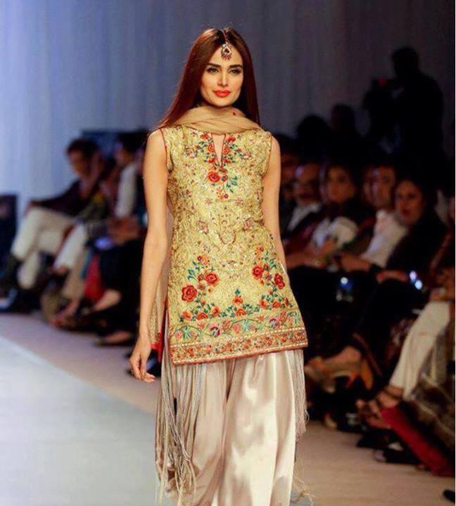 dressing styles that are mostly likely to become a trend in 2017 shadi tayari pakistan 39 s