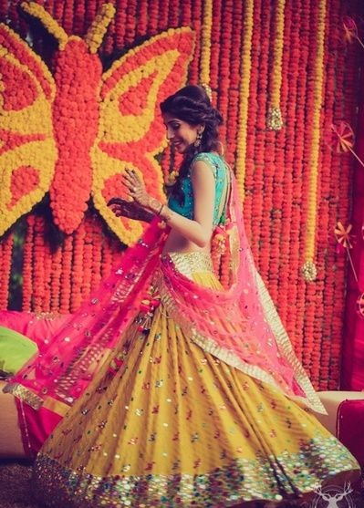 12 Solo Mesmerizing Bridal Posses That Are A Must Have