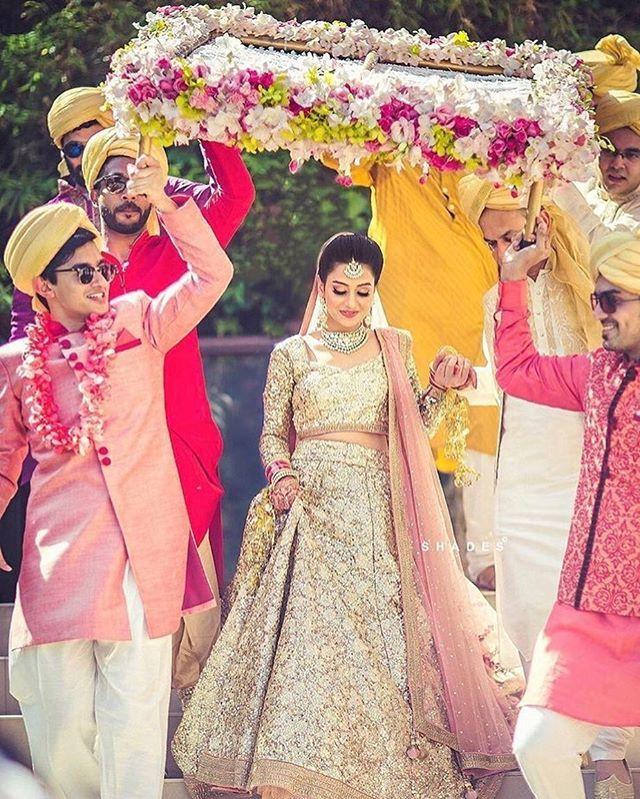 10 Best Celebrity Wedding Guest Dresses Indian: Things Dulhan Ke Bhai Do On Weddings: