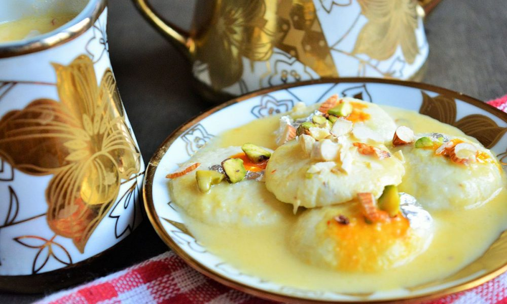Desserts In Pakistan That Are Most Popular