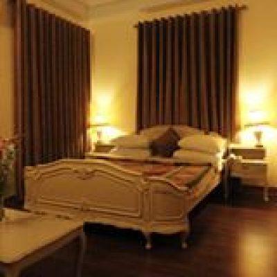 Islamabad City Hotel