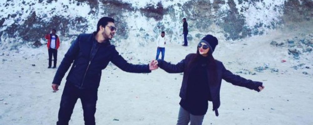 REASONS WHY NEWLYWEDS VISIT NORTHERN AREAS OF PAKISTAN FOR HONEYMOON