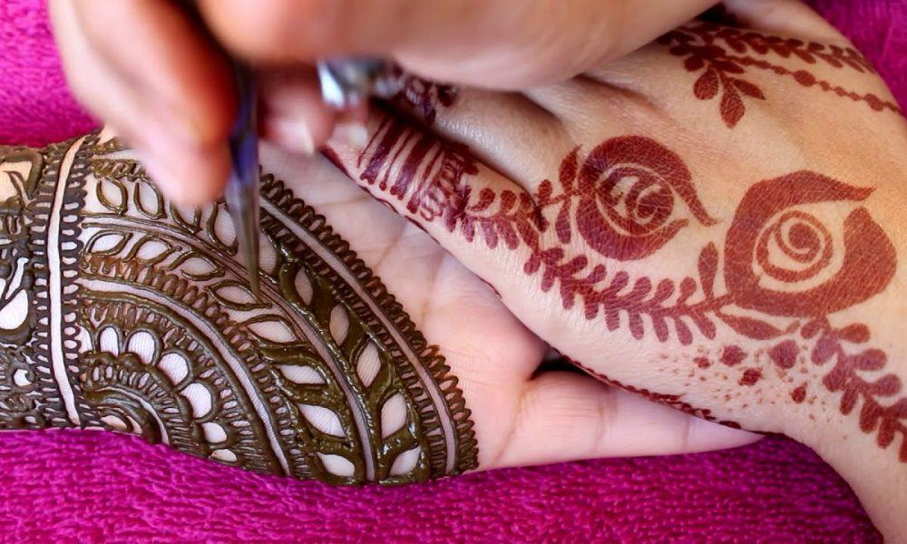 Top Henna Artists in lslamabad and Rawalpindi