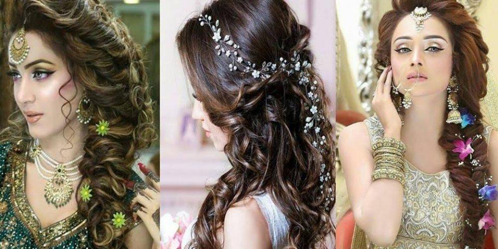 2 Days Bridal Hair Styling Workshop Shadi Tayari Pakistan S Wedding Suppliers Directory
