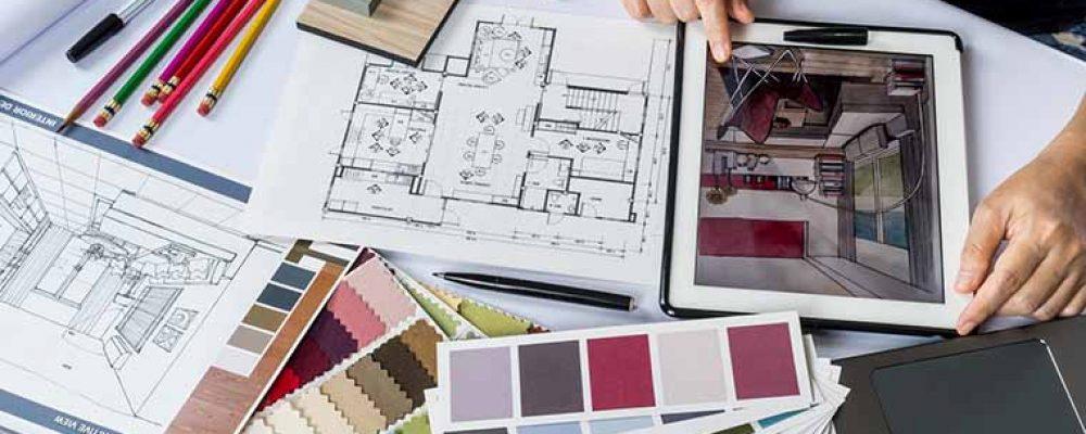 Top 8 interior designers in Multan