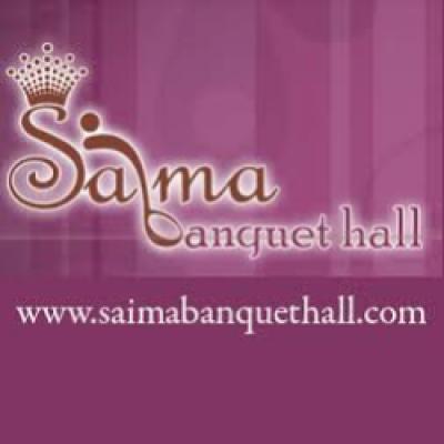 Saima Banquet Hall
