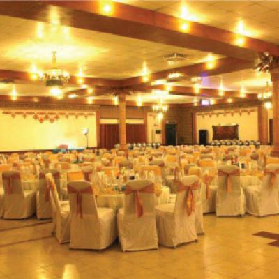 Topi Rakh Auditorium