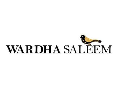 WARDA SALEEM DESIGN STUDIO