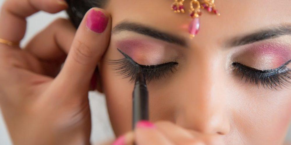 Top 5 Best Makeup Artists in Karachi