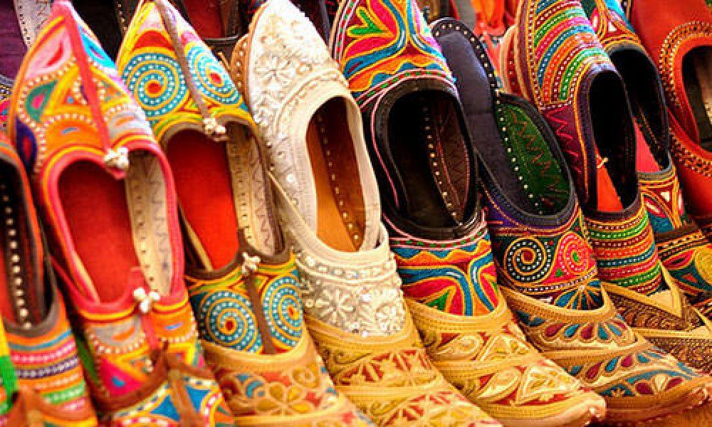 Women's Footwear Shops in Jhang