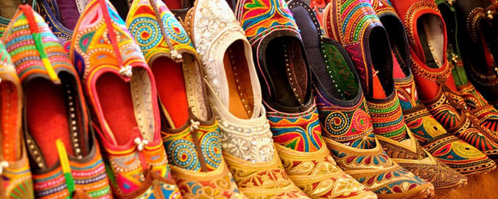 Women's Footwear Shops in Jhang