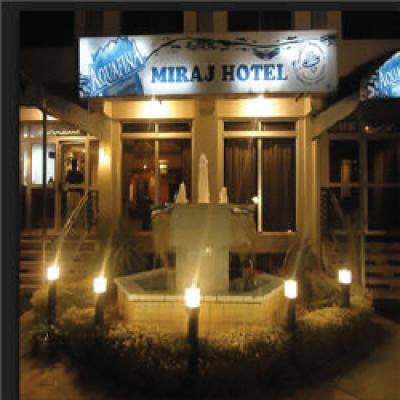 Miraj Hotel