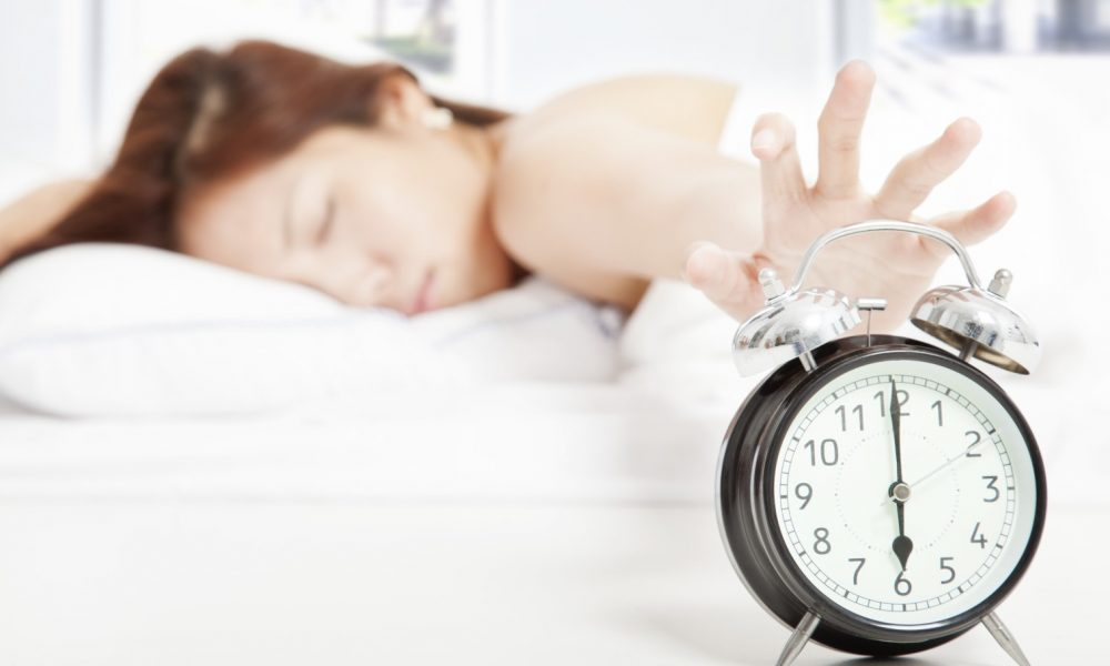 Morning Habits You Need To Get Rid Of Before Wedding