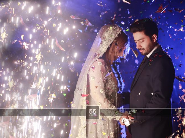 55 Shots Photography | Wedding Photographer