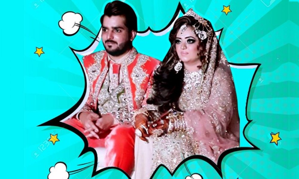 Javed Nihari Owner's Son's Exclusive Colourful Wedding!