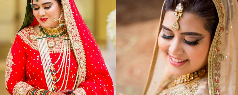 A Pakistani Dulhan Challenging Society's Backward Norms!