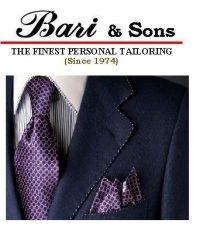 Bari & Sons Tailors