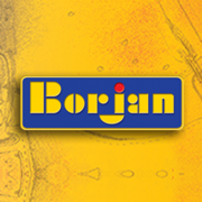 Borjan – Shoes and Accessories