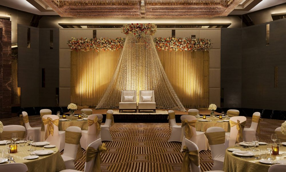 Marriage Halls in Hyderabad