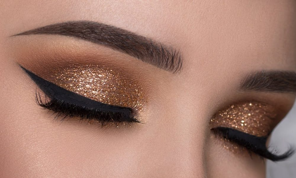 Trendy Eye Make-up Looks That Will Make You Obsessed