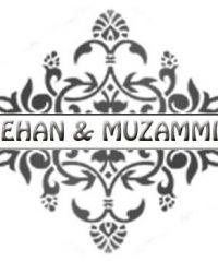 Rehan & Muzammil