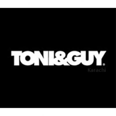 TONI&GUY – Karachi, Pakistan