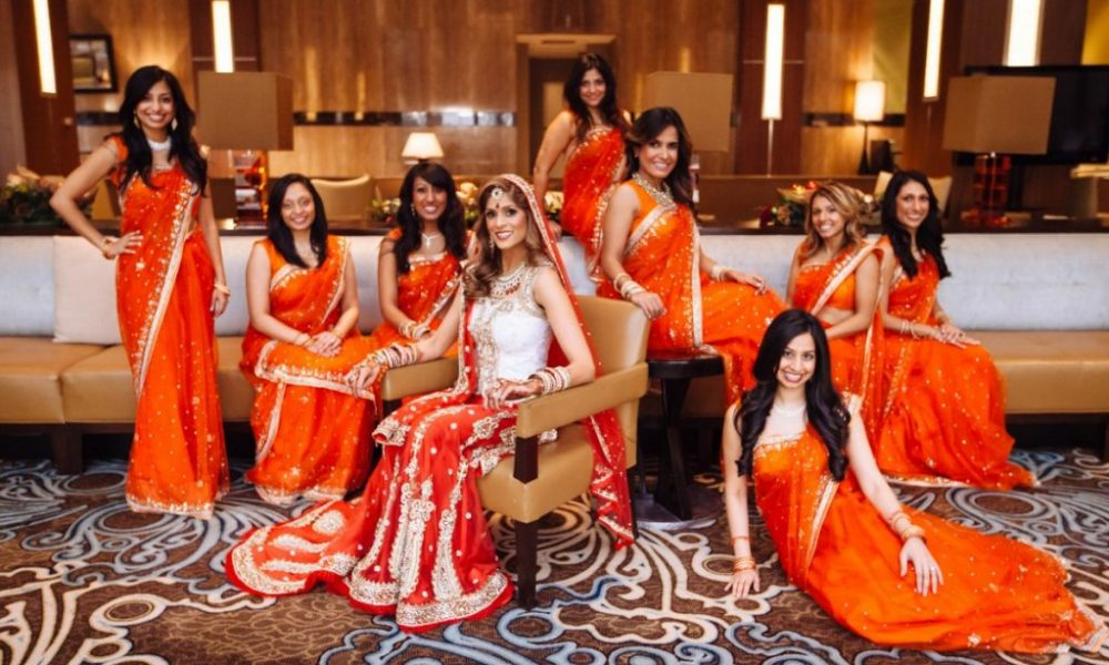 """5 Tips to help you be """"The Centre of Attention"""" this Wedding Season"""