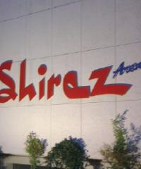 Shiraz Arena
