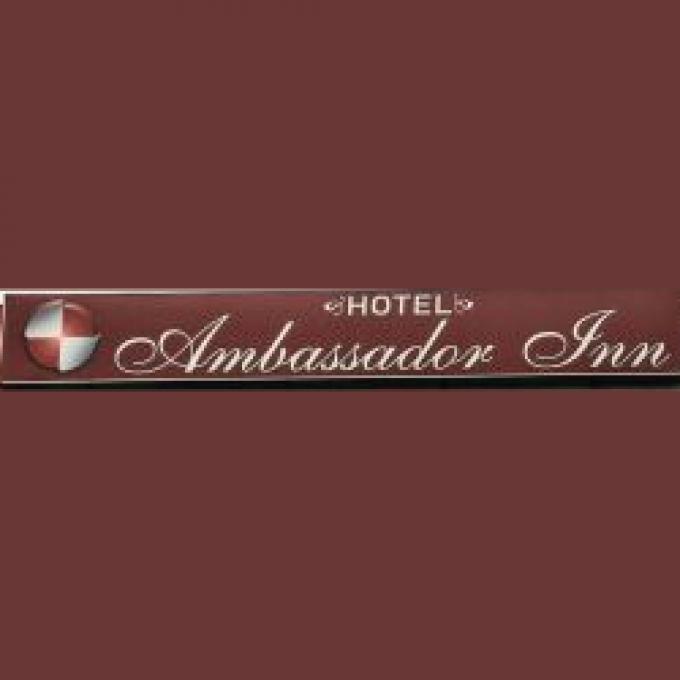 Hotel Ambassador Inn
