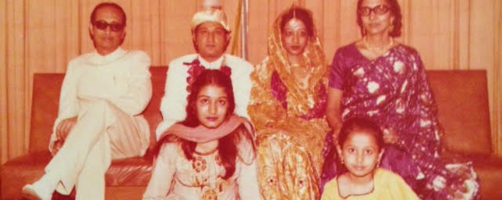 A Tale of Bride's Father : A 'Rukh Sati' Through Father's Eyes