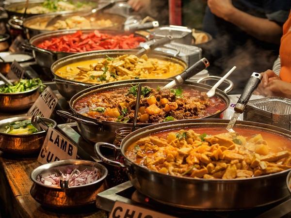 7 Best Local Caterers For Weddings In Karachi Shadi Tayari